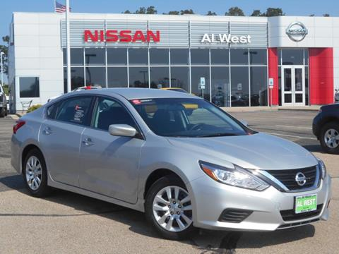 2017 Nissan Altima for sale in Rolla, MO