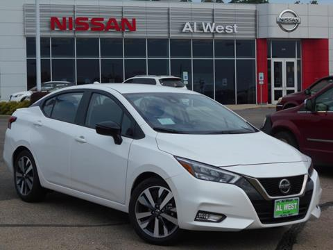 2020 Nissan Versa for sale in Rolla, MO