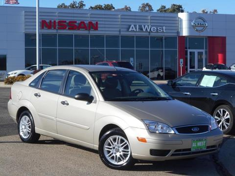 2007 Ford Focus for sale in Rolla, MO