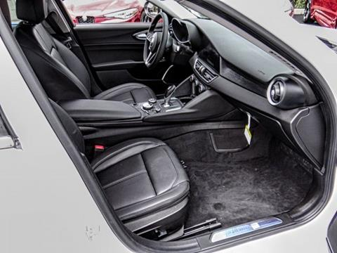 2019 Alfa Romeo Giulia