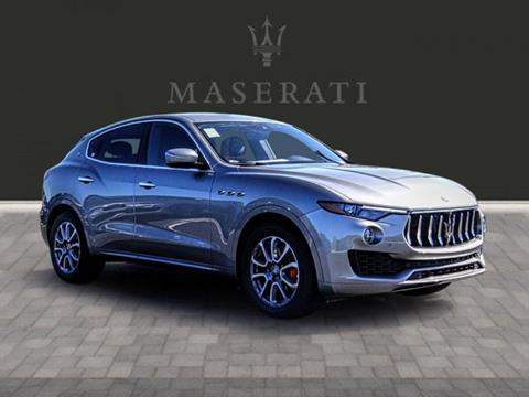 2019 Maserati Levante for sale in Yorba Linda, CA