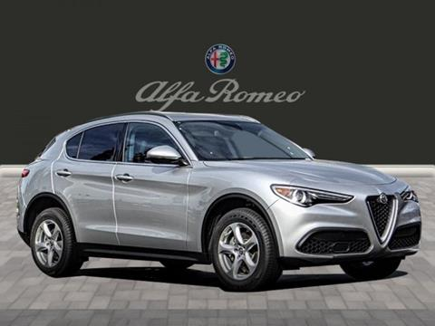 2019 Alfa Romeo Stelvio for sale in Yorba Linda, CA