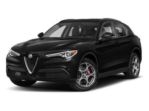 2019 Alfa Romeo Stelvio for sale in Yorba Linda, CA
