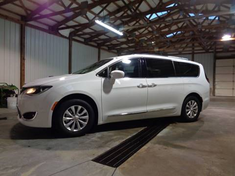 2019 Chrysler Pacifica for sale in Crossville, TN