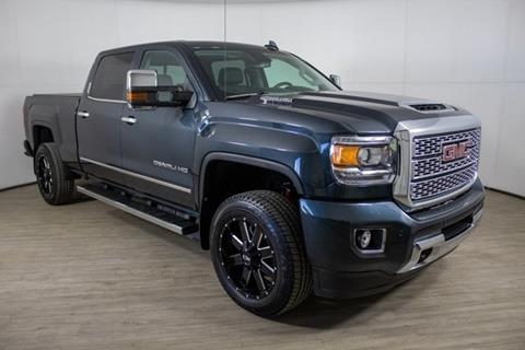 2019 GMC Sierra 3500HD for sale in Murray, UT