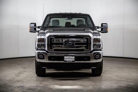 2016 Ford F-250 Super Duty for sale in Murray, UT