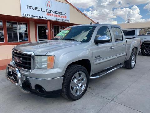Melendez Auto Sales >> Melendez Auto Sales El Paso Tx Inventory Listings