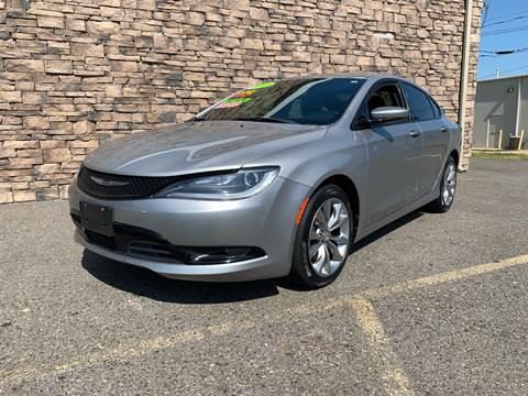 2015 Chrysler 200 for sale in Texarkana, AR