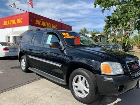 2003 GMC Envoy XL for sale in Escondido, CA