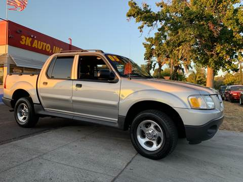 2005 Ford Explorer Sport Trac >> 2005 Ford Explorer Sport Trac For Sale In Escondido Ca