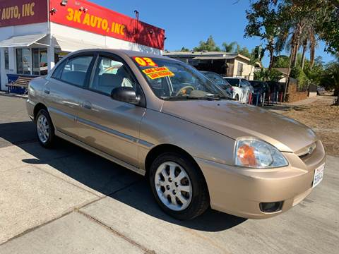 Kia Of North Grand Rapids >> Used 2003 Kia Rio For Sale In Ware Ma Carsforsale Com
