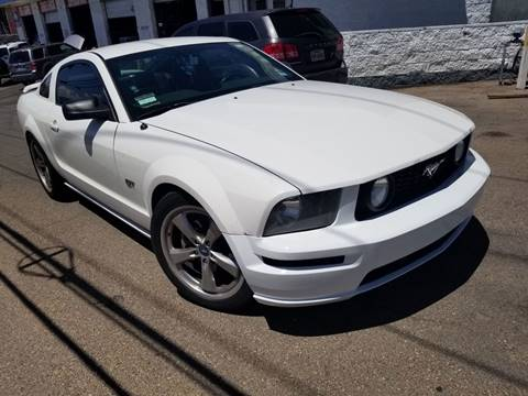 Ford Mustang For Sale in El Paso, TX - ST Motors