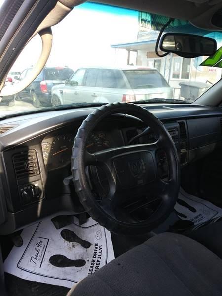 2002 Dodge Dakota Sport (image 5)