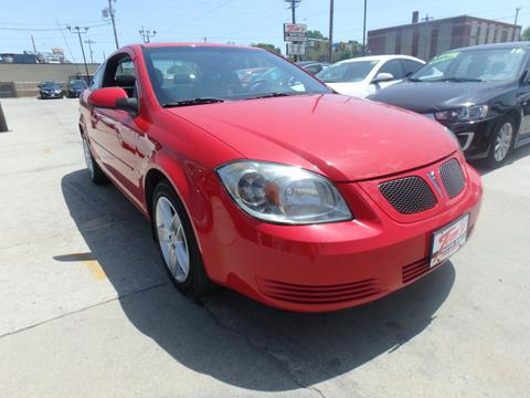 2008 Pontiac G5 for sale in Des Moines, IA