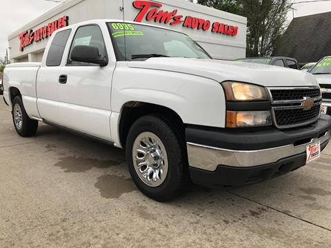 2007 Chevrolet Silverado 1500 Classic for sale in Des Moines, IA