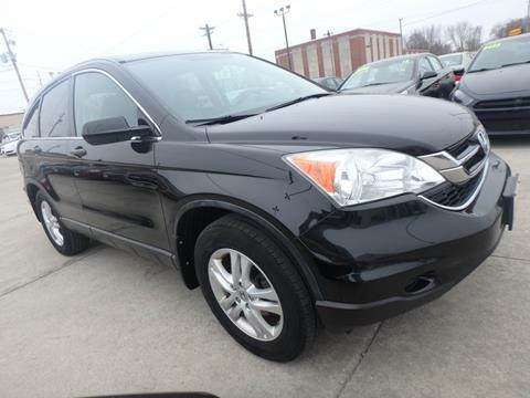 2011 Honda CR-V for sale in Des Moines, IA