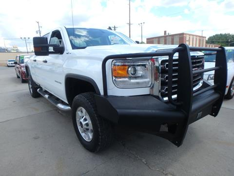 2016 GMC Sierra 2500HD for sale in Des Moines, IA