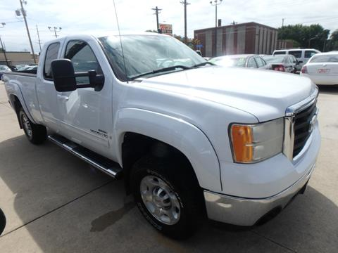 2008 GMC Sierra 2500HD for sale in Des Moines, IA