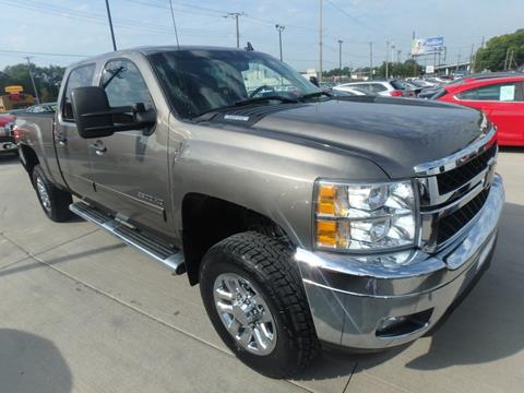 2012 Chevrolet Silverado 3500HD for sale in Des Moines, IA