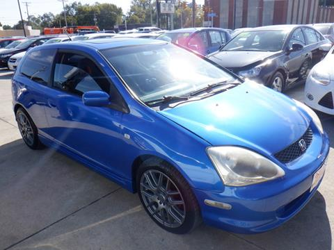 2005 Honda Civic for sale in Des Moines, IA