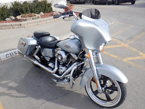 2012 Harley-Davidson Dyna for sale in Des Moines, IA