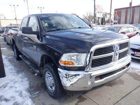 2010 Dodge Ram Pickup 2500 for sale in Des Moines, IA