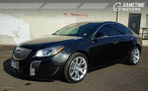 2012 Buick Regal for sale in Eugene, OR
