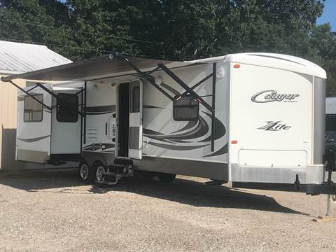 2013 Keystone Cougar for sale in Nixa, MO