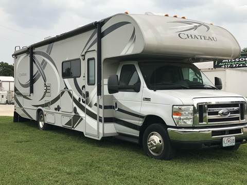 2014 Ford E-450 for sale in Nixa, MO