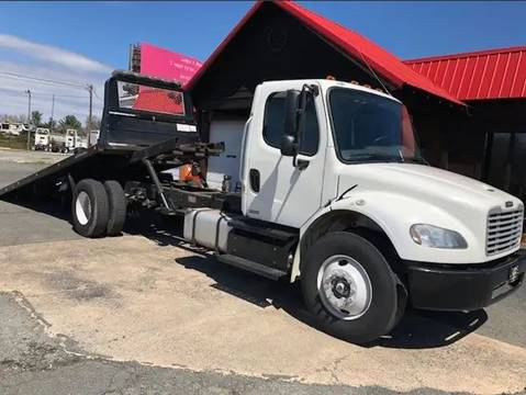 2012 Freightliner Business class M2 for sale in Winston Salem, NC