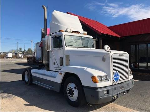1999 Freightliner FLD120 for sale in Winston Salem, NC
