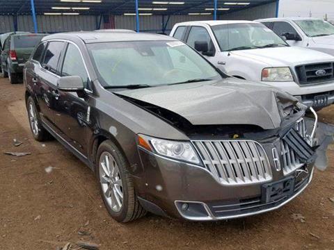 2011 Lincoln MKT for sale in Miami, FL