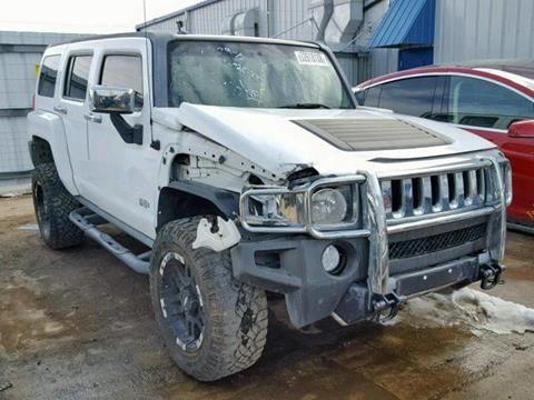 2010 HUMMER H3 for sale in Miami, FL