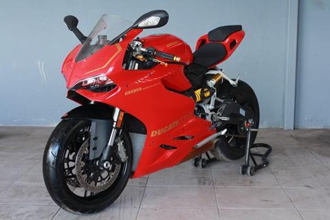 2014 Ducati Panigale for sale in Miami, FL