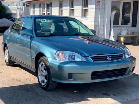 1999 Honda Civic for sale in Miami, FL
