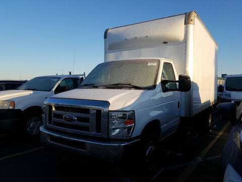 2011 Ford E-Series Chassis for sale at ELITE MOTOR CARS OF MIAMI in Miami FL