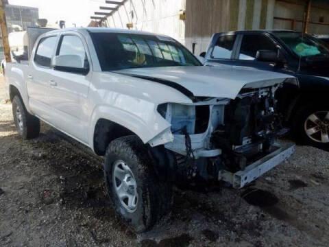 2018 Toyota Tacoma for sale at ELITE MOTOR CARS OF MIAMI in Miami FL