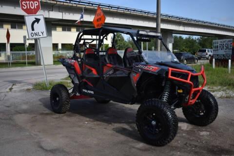 2017 Polaris n/a for sale at ELITE MOTOR CARS OF MIAMI in Miami FL