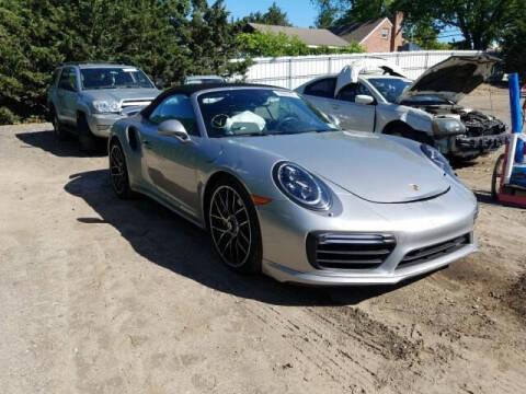 2018 Porsche 911 for sale at ELITE MOTOR CARS OF MIAMI in Miami FL