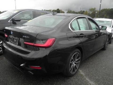 2020 BMW 3 Series for sale at ELITE MOTOR CARS OF MIAMI in Miami FL