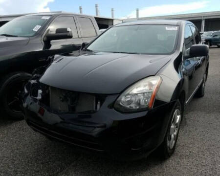 2015 Nissan Rogue Select for sale at ELITE MOTOR CARS OF MIAMI in Miami FL