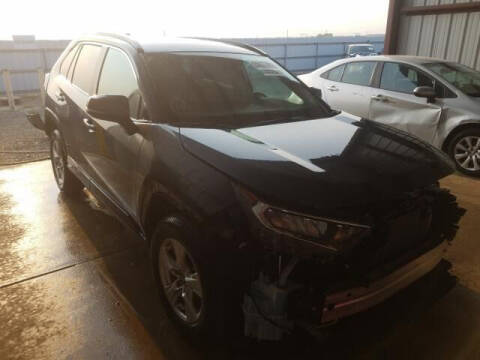 2020 Toyota RAV4 for sale at ELITE MOTOR CARS OF MIAMI in Miami FL