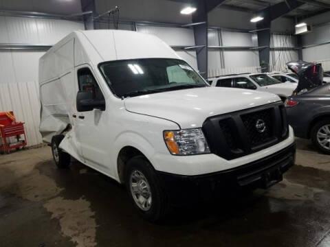 2019 Nissan NV Cargo for sale at ELITE MOTOR CARS OF MIAMI in Miami FL