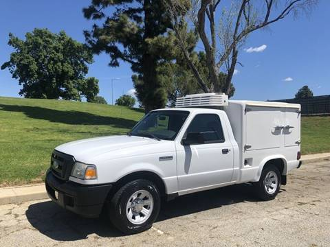 2007 Ford Ranger for sale in North Hills, CA
