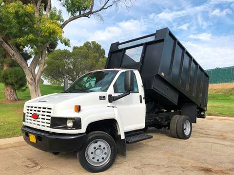 2003 Chevrolet C4500 for sale in North Hills, CA