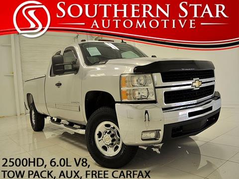 2010 Chevrolet Silverado 2500HD for sale in Duluth, GA