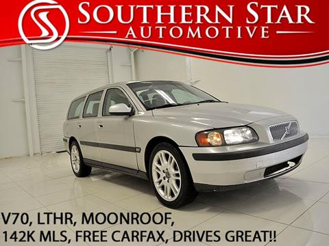 2004 Volvo V70 for sale in Duluth, GA
