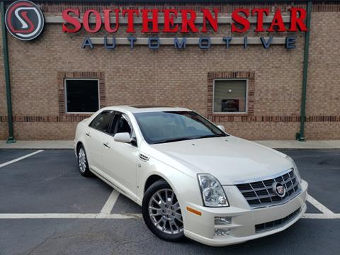 2008 Cadillac STS for sale in Duluth, GA