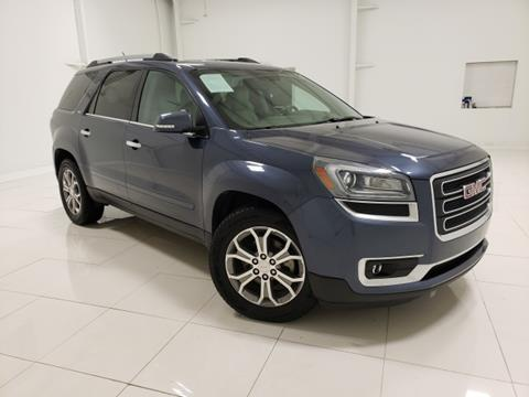 2013 GMC Acadia for sale in Duluth, GA