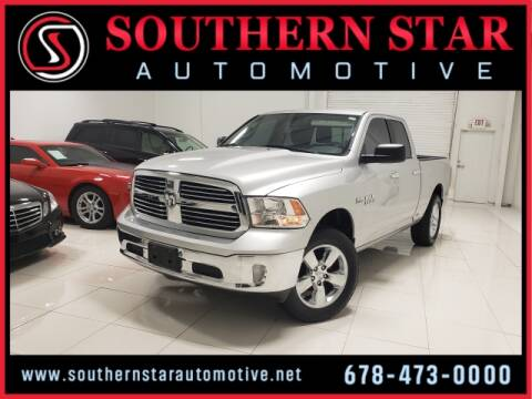 Duluth Car Dealerships >> Ram For Sale In Duluth Ga Southern Star Automotive Inc